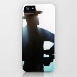 Gunslinger iPhone Case