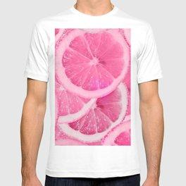 Pink Lemonade T-shirt