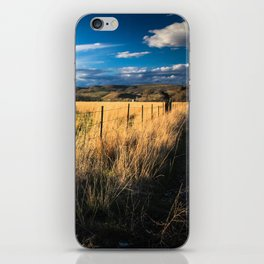 That 'Ol Country Road iPhone Skin