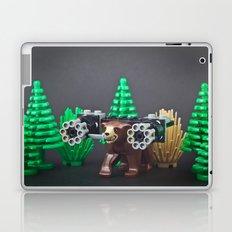 Arm the Bears Laptop & iPad Skin