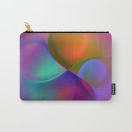 crossing colors -a- Carry-All Pouch