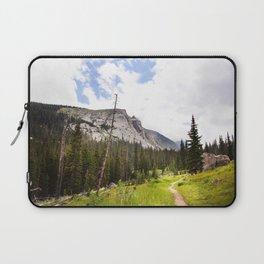 Into The Mountains Laptop Sleeve