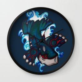Kyogre (v1)  Wall Clock