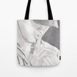 Dusk Tote Bag