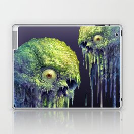 Slime Ball Laptop & iPad Skin