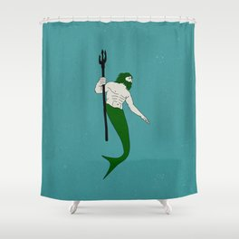 True to Our Word Shower Curtain