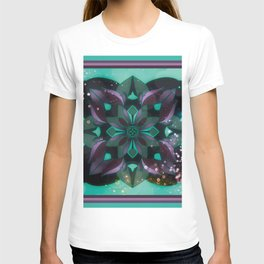 Lucky 4 leaves T-shirt