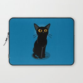 Looking at something Laptop Sleeve
