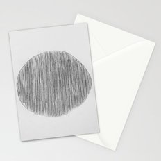 pencil Stationery Cards