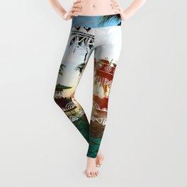 Summerz Leggings