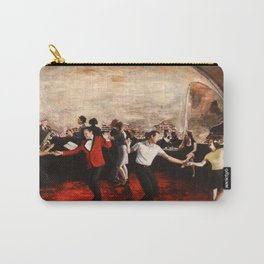 Jazz at the Django Carry-All Pouch