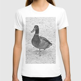Quackers T-shirt