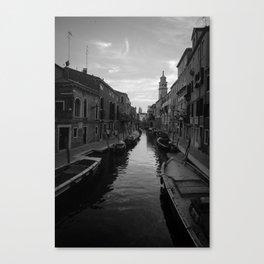 VENEZIA I  Canvas Print