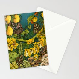 Aureate Stationery Cards