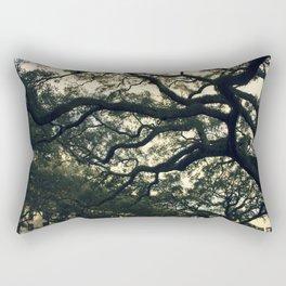 Savannah Live Oaks Rectangular Pillow