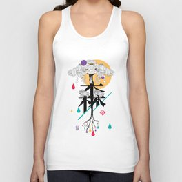 moriforest Unisex Tank Top