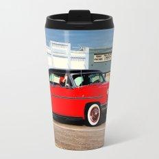 Blast From The Past Travel Mug