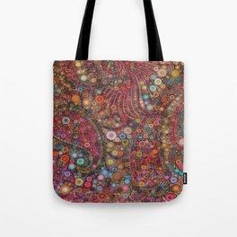 :: OCD :: Tote Bag
