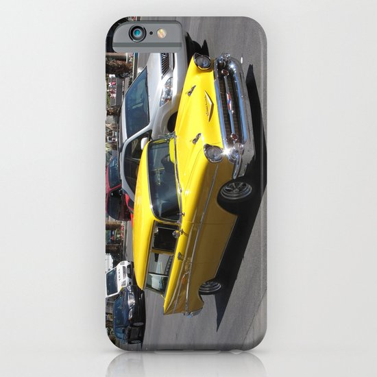 Dick Tracy iPhone & iPod Case