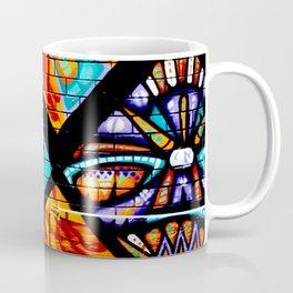 Laneway Stare Coffee Mug