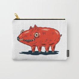 Haifa Pig Carry-All Pouch