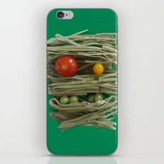 A Thing of the Pasta 2  iPhone & iPod Skin