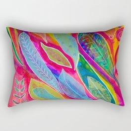 Dreams in Color Rectangular Pillow