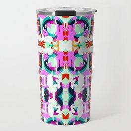 mozaika Travel Mug