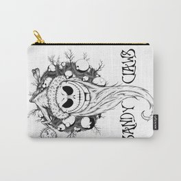 Sandy Claws Carry-All Pouch