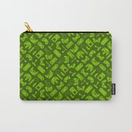 Control Your Game - Tradewinds Lime Carry-All Pouch