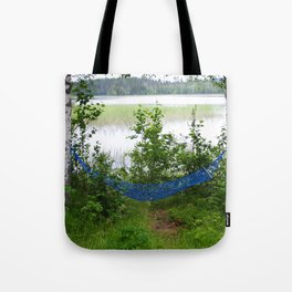 Come and relax! Tote Bag