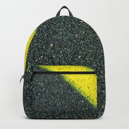 Follow the Yellow Backpack