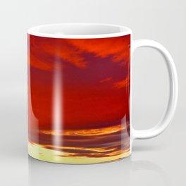 Devil sky Above Coffee Mug