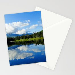 Mirror Image Stationery Cards
