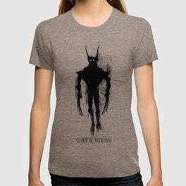 SHADOW OF HERO T-shirt