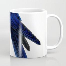 Edward Lear - Anodorhynchus leari - Digital Remastered Edition Coffee Mug