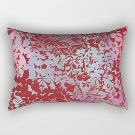 blanket of leaves in autumn Rectangular Pillow