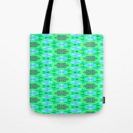 Savoriest Highbrow Pattern 2 Tote Bag