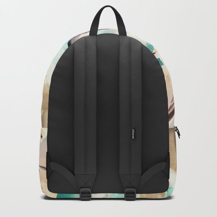 Summer Flight Backpack