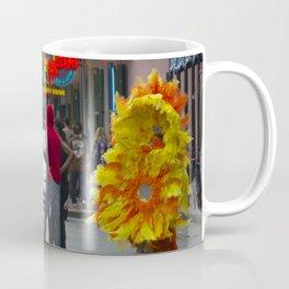 Nola Sunflower Coffee Mug