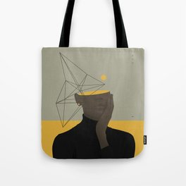 Beauty FORM. Tote Bag