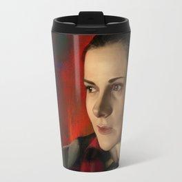 Molly Hooper Travel Mug