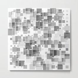 Translucence Metal Print