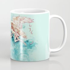 Star-cross'd Lovers Coffee Mug
