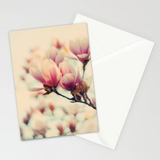 Magnolias Stationery Cards