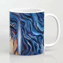 Portraits Coffee Mug