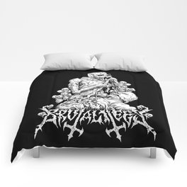 Holy Diver Comforters
