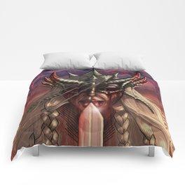 Valkyrie Comforters