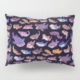 Shark day Pillow Sham