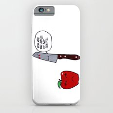 Waging War and Love Slim Case iPhone 6s